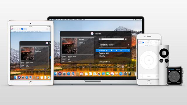 Remote Buddy is ready for macOS High Sierra